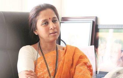 Economic condition 'not good': NCP leader Supriya Sule on govt taking RBI reserves
