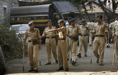 Coimbatore on high alert after warning on Lashkar terrorists entering Tamil Nadu