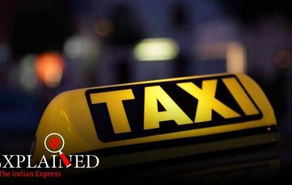 Explained: Travelling to Goa? Taxis are on strike; here's what you should know