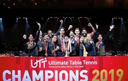 Chennai Lions roars to title with a clinical dismantling of Dabang Delhi