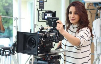 After Pack Up: Bedtime storytelling to daughter helps Tisca Chopra unwind