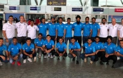 Indian hockey teams set for Test event challenge ahead of Olympic qualifiers