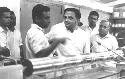 Remembering Vikram Sarabhai in his birth centenary year