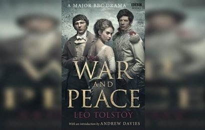 Bombay High Court on Tolstoy classic: Didn't mean to suggest 'War and Peace' is incriminating