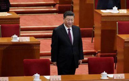 Why China won't send the tanks into Hong Kong
