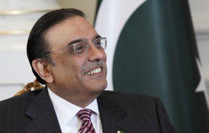 Former Pak president Zardari's daughter alleges manhandling on her visit to meet father