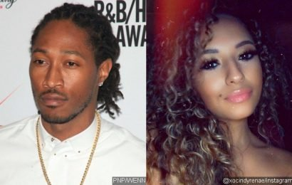 Photo of Future's Alleged Child With New Baby Mama Cindy Renae Surfaces
