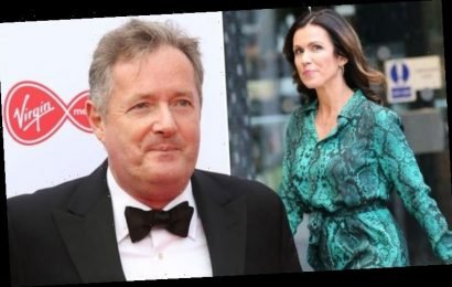 Susanna Reid: 'AGAIN!?' Piers Morgan reacts after co-star scoops big win without him
