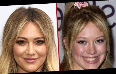 Hilary Duff — Good Genes or Good Docs?!
