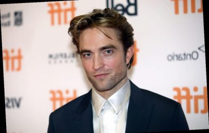 Robert Pattinson Really Wants Fans to Stop Using His Awful Nickname