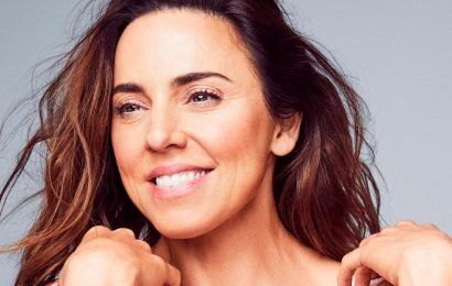 Melanie C 'bans talk of diets' around daughter after eating disorder battle