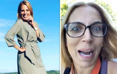 A Place In The Sun presenter Jasmine Harman announces 'exciting news' away from show