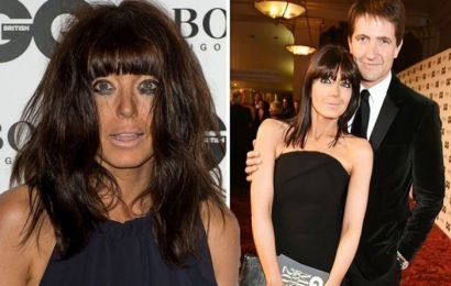 Claudia Winkleman: 'Am there in spirit' Strictly 2019 host reacts after missing event