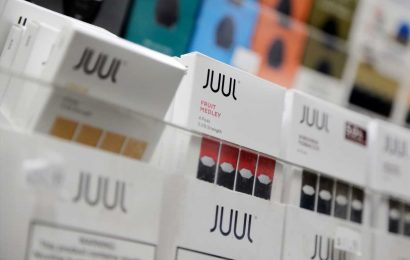 Juul CEO Steps Down and Company Suspends Advertising Amid Vaping Crisis