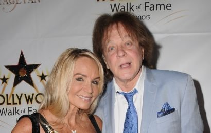 Eddie Money dies at 70 after stage 4 esophageal cancer diagnosis