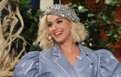 Katy Perry Hopes Making Amends with Taylor Swift Sets an Example for Fans – Watch Now!