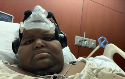 Schenee Murry, My 600 Lb Life Star, Frightens Fans with Hospital Video; Is She Dying?