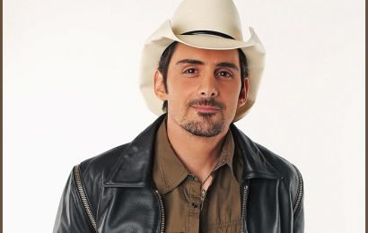 Brad Paisley And Wife's Free Grocery Story Lands $1.5 Million Grant