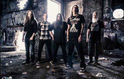 Lamb Of God, Kreator Announce Co-Headlining European, U.K. Tour