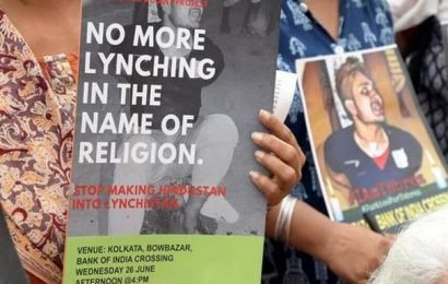 Tabrez Ansari lynching case: Police drops murder charge
