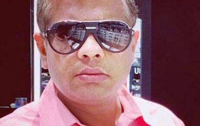 Former Chhattisgarh CM's son Amit Jogi arrested