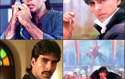 Which Akshay Kumar avatar do you like best? VOTE!
