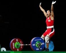 World Weightlifting Championship: Mirabai eyes Olympic berth