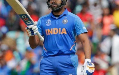 T20 rankings: Rohit moves up to 8th; Kohli, Dhawan inch closer to top 10