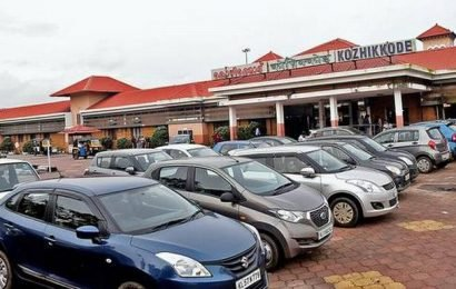 Three years on, railway station development on wrong track