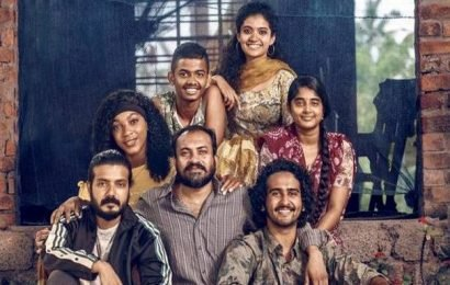 Top 5: From 'Kumbalangi Nights' to 'Super Deluxe'