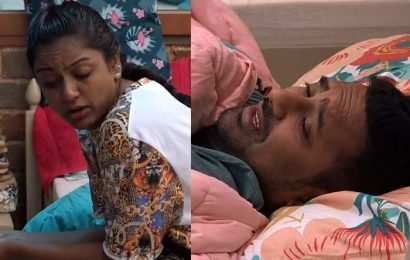 Varun Says To Vithika: We Came To Contest, Not For Honeymoon