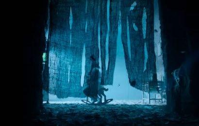 Raju Gari Gadhi 3 Trailer: Horror!