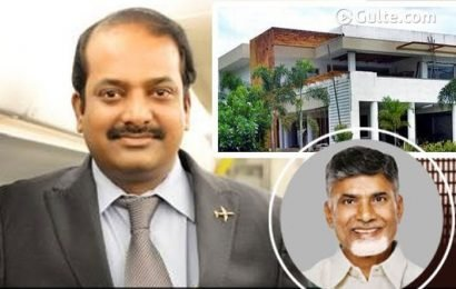 Lingamaneni Asks Jagan: Is It Mistake To Rent House To Chandrababu?