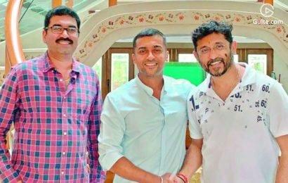 Telugu Writers Trying To Impress Struggling Surya
