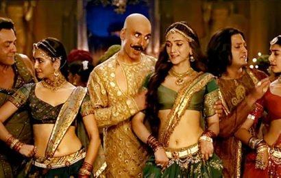 Ammadu Lets Do Kummudu Song Copied By Superstar?