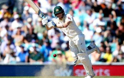 PHOTOS: England vs Australia, 5th Test, Day 4