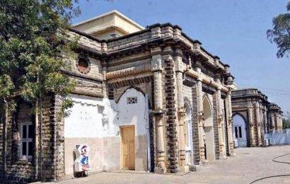 The last Nizam's indelible imprint on Kalaburagi