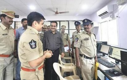 Special driving licence mela held for police personnel