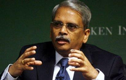 Infy co-founder 'Kris' Gopalakrishnan heads govt data panel