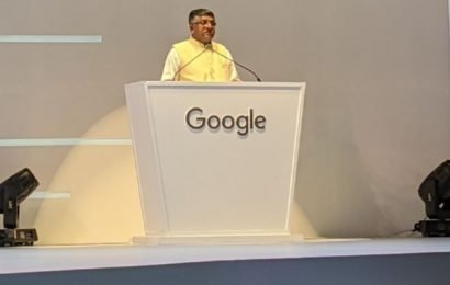 Google to set up AI research unit in Bengaluru