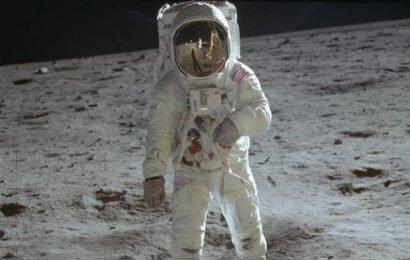 NASA's 1969 moon landing lab to be demolished next year