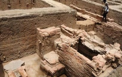 Keeladi findings traceable to 6th century BCE: report