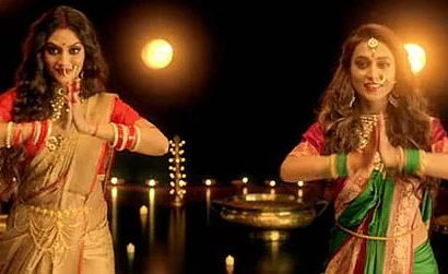 WATCH: TMC MPs' dance tribute to Maa Durga goes viral