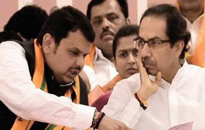 BJP to finalise seat sharing with Shiv Sena in Maharashtra