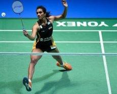 World champion Sindhu leads India's hopes at China Open