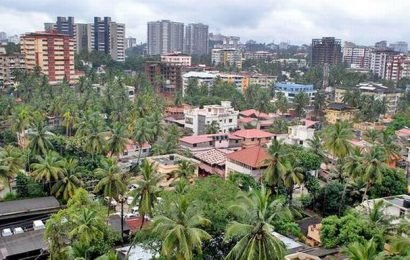 Project to prevent fraudulent property deals faces threat in Shivamogga