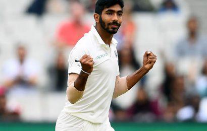 Nehra reckons Bumrah should play more cricket