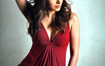 'No one expects from me to play a lead heroine'