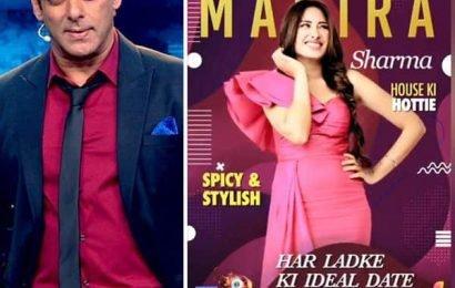 #BiggBoss13 Live Twitter review: Fans call Mahira Sharma arrogant | Bollywood Life