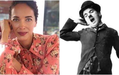 Carmen Chaplin to direct documentary on grandfather Charlie Chaplin